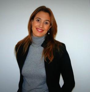 Foto de Bibiana Camba, Directora de Admisiones