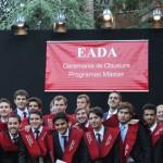 EADA: Un año inolvidable