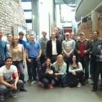 Encuentro EADA Alumni en la antigua capital de Alemania, Bonn
