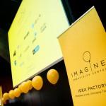 Imagine presenta sus proyectos 2013 desarrollados en Silicon Valley