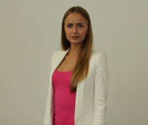Anna Kireeva, International Master in Finance
