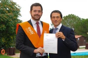 Alfredo Montilla, International MBA-Part Time