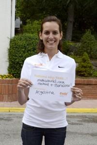 Maria Florencia Magistocchi , International MBA 2015