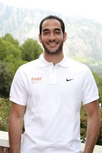 Khaled Mohamed Hossam, MBA Ambassador 2015