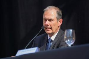 Nigel Hayes, Program Director