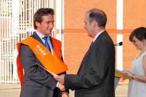 Graduation Master Class 2014