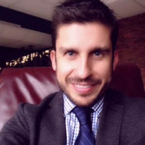 Andres Rubiano