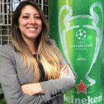 """Ana María Rodríguez, antigua alumna del International Master in Marketing: """"Lo importante no es tanto llegar a la meta sino el camino que haces para alcanzarla"""""""