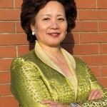 Entrevistamos a Margaret Chen, presidenta de honor del China Club y miembro del International Advisory Board de EADA
