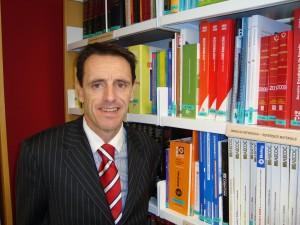 El Dr. Viardot, profesor de Estrategia y Marketing Corporativos y director del Centro de la Innovación de EADA.