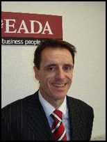 Dr Viardot, Professor of Corporate Strategy and Marketing and Director of Innovation Centre at EADA