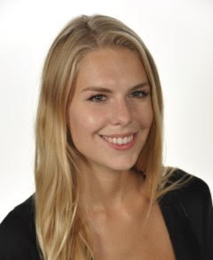 Julia Iwona Madej is a current participant in the International Master in Management at EADA.