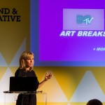 EADA takes part in the Festival of Marketing 2016 in London