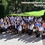 Cuatro lugares emblemáticos de Barcelona, escenarios de las presentaciones de apertura de los Máster internacionales de EADA 2016-2017