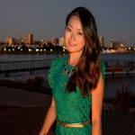 International MBA alumna Carmen Wang shares her 'transformative' experience at EADA