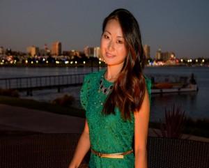 Según Carmen Wang, el International MBA fue un proceso de transformación que le permitió ampliar conocimientos y desarrollar su red internacional.