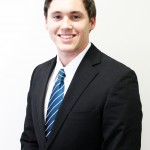 The Final Stretch: Marketing student Erik Nilsen shares his experience