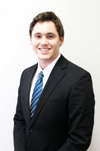 According to soon-to-be graduate Erik Nilsen, the Master in Marketing was key to his professional development.