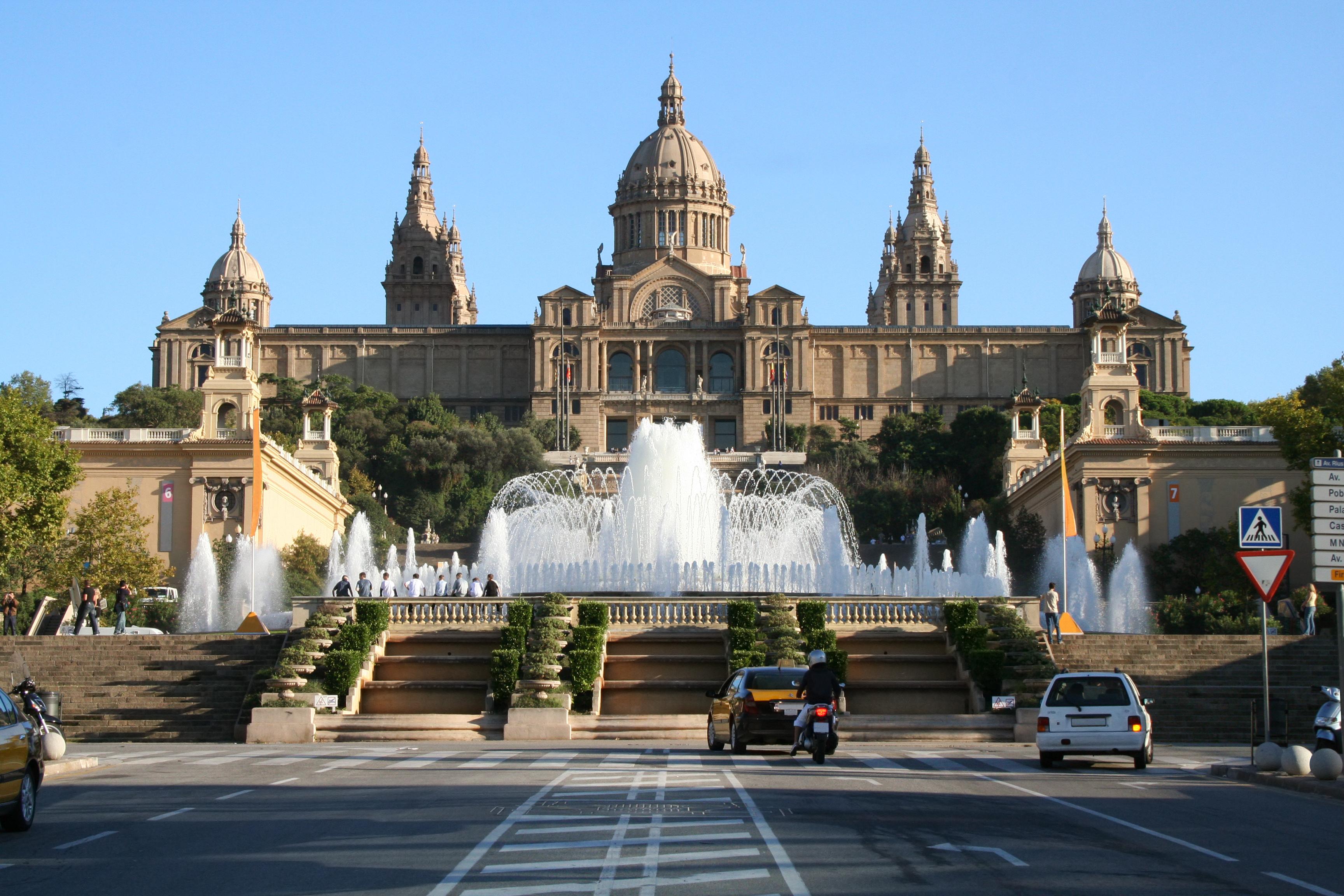 Cinco actividades que no te puedes perder durante tus estudios en Barcelona