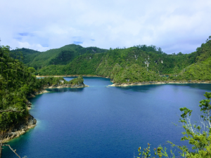 Despite the many lakes and waterfalls, access to clean water is a major issue in Chiapas.