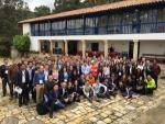 Los participantes en el MBA de EADA regresan del International Negotiation Challenge
