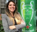 """Ana María Rodríguez, EADA alumna: """"The important thing is not so much to reach the finish line, but the road you take to get there"""""""